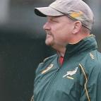 John McFarland - Defensive coach insist SA must 'stay in touch' of All Blacks - John-McFarland
