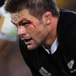 All Blacks captain to miss final group game with Tonga
